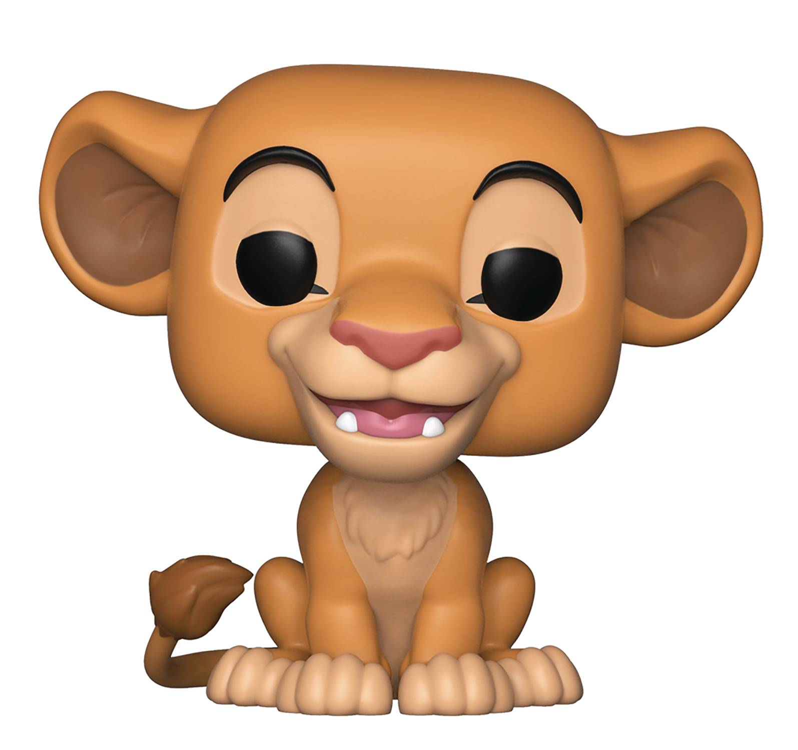POP Disney Lion King Nala Vinyl Figure (C: 1-1-2)