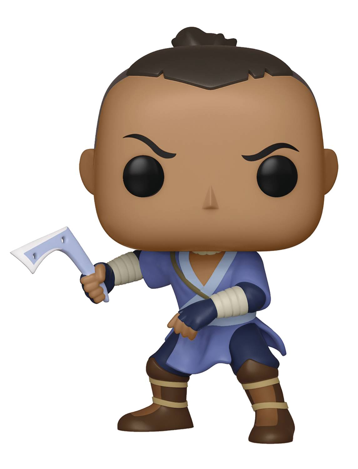 POP Animation Avatar Sokka Vinyl Figure (C: 1-1-2)