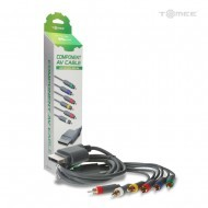 Component AV Cable for Xbox 360 Tomee