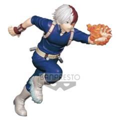My Hero Academia Enter The Hero Todoroki Figure (C: 1-1-2)