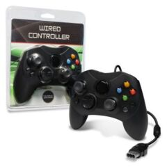 Wired Controller for Xbox® (Black)