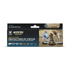 Wizkids Premium set: Protectors of Virtue
