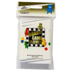 Arcane Tinman - Board Game Sleeves - Tarot