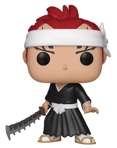 POP ANIMATION BLEACH RENJI VINYL FIGURE (C: 1-1-2)