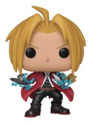 POP Animation Fullmetal Alchemist S1 Edward Elric Vinyl Figure (C: 1-1-2)