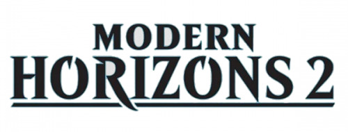 Magic: The Gathering - Modern Horizons 2 Set & Draft Booster Displays