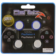 Geltabz Performance Thumb Grips for PS4/PS3 (4-Pack)