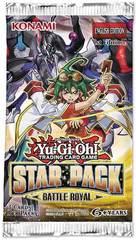 Star Pack Battle Royal - Booster Pack