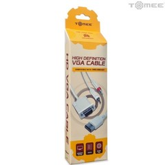 Tomee Dreamcast HD VGA Cable