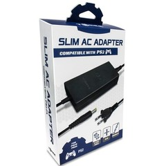 AC Adapter for PS2 Slim Tomee