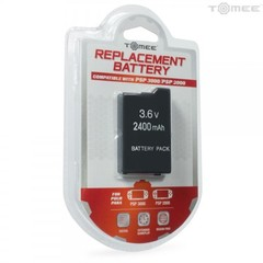 Tomee PSP 3000 / PSP 2000 Replacement Battery