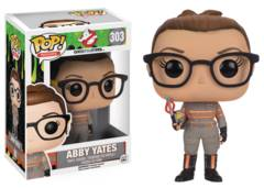 POP Ghostbuster 2016 Abby Yates Vinyl Figure