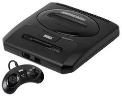 Sega Genesis 2 with 1 Controller
