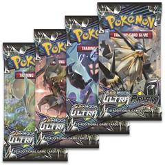 Pokemon Sm5 Ultra Prism Booster Pack