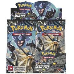 Pokemon Sm5 Ultra Prism Booster Box