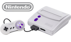 SNES Super Nintendo Mini System