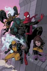 Superior Spider-Man TP Superiority Complex