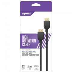 HDMI Cable 6-Foot KMD