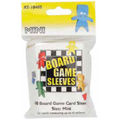 Arcane Tinman - Board Game Sleeves - Mini