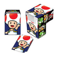 Deckbox: Super Mario - Toad