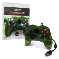 Wired Controller for Xbox® (Green)