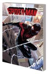 Spider-Man Miles Morales TP Vol 01