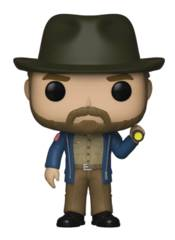 POP TV STRANGER THINGS HOPPER VINYL FIG (C: 1-1-2)