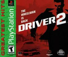 Driver 2 (Greatest Hits Edition)