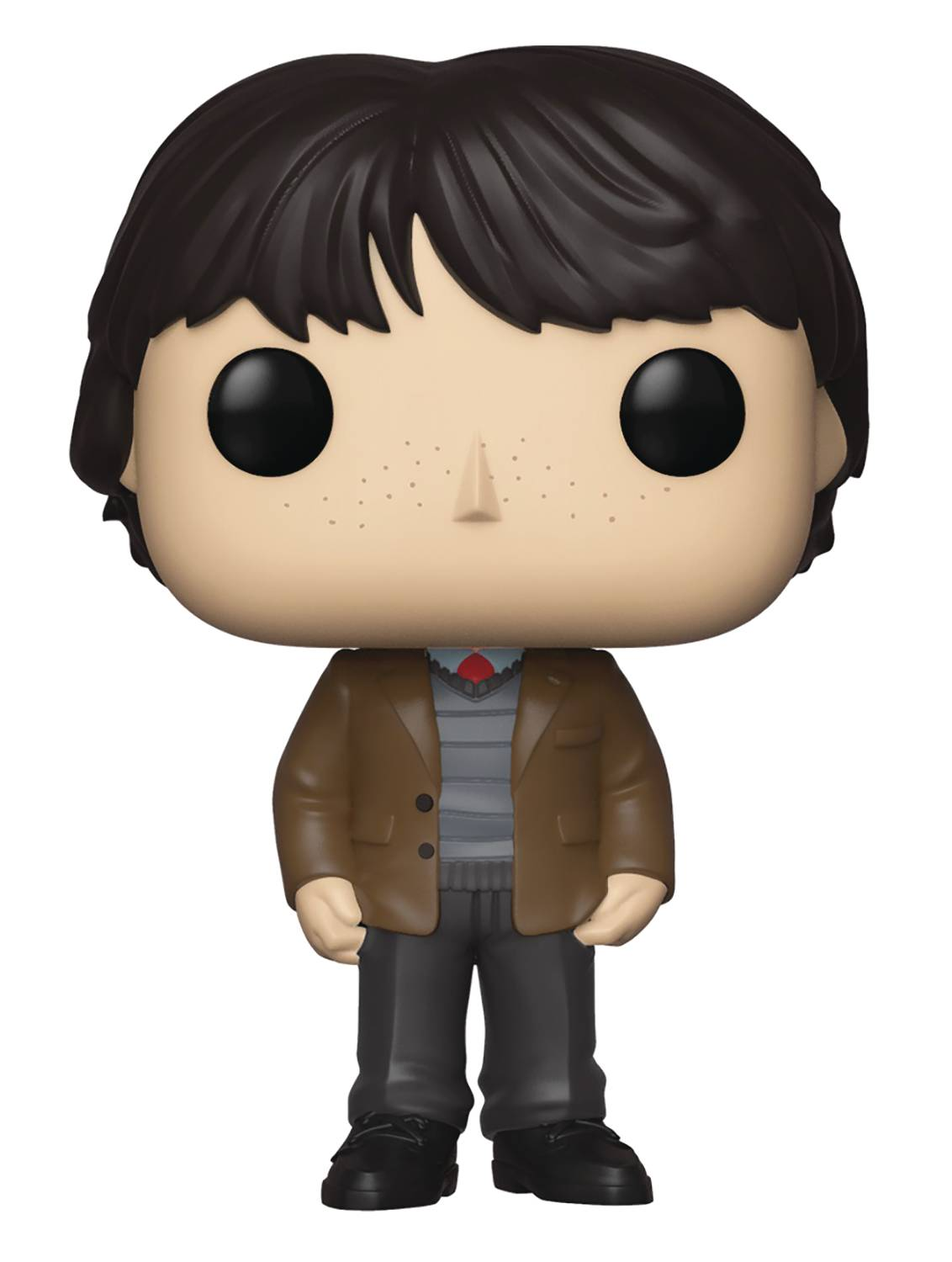 POP TV Stranger Things Mike Snowball Dance Vinyl Figure (C: 1-1-2)