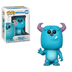 #385 Sulley