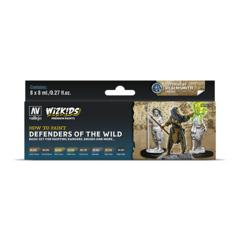 Wizkids Premium set: Defenders of the Wild