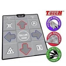 DDR Tough Non-Slip Dance Pad - Hyperkin