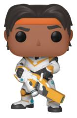 POP Animation Voltron Hunk Vinyl Figure (C: 1-1-2)