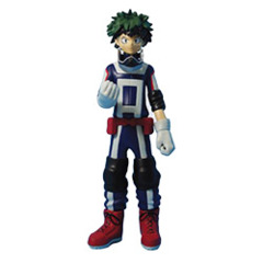 My Hero Academia Izuku Midoriya 01