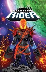 Cosmic Ghost Rider #1 By Shaw Poster