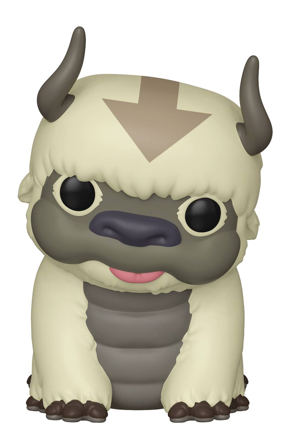 POP Animation Avatar Appa Vinyl Figure (C: 1-1-2)