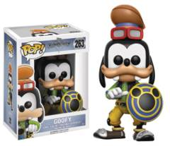 POP Kingdom Hearts Goofy Vinyl Figure (C: 1-1-2)