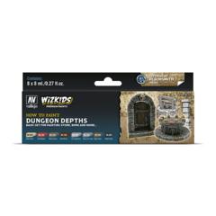 Wizkids Premium set: Dungeon Depths
