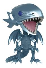POP ANIMATION YU GI OH S1 BLUE-EYES WHITE DRAGON VIN FIG (C: