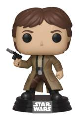 POP Star Wars Han Solo Vinyl Figure (C: 1-1-2)