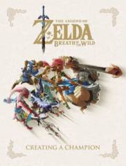 The Legend of Zelda - Breath of the Wild - Creating A Champion HC
