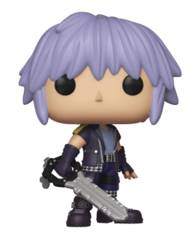 POP Disney Kingdom Hearts 3 Riku Vinyl Figure (C: 1-1-2)