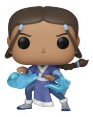 POP Animation Avatar Katara Vinyl Figure (C: 1-1-2)