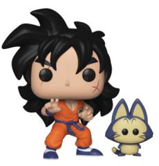 POP Animation DBZ S5 Yamcha & Puar Vinyl Figure (C: 1-1-2)