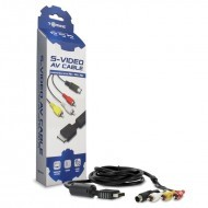 S-Video AV Cable for PS1/PS2/PS3 Tomee