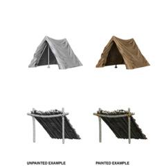 WizKids Deep Cuts - Tent & Lean-To (Wave 10)