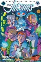 The Jetsons (DC Paperback)