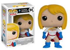 Funko POP Vinyl Figure Heroes Super Heroes - Power Girl 94