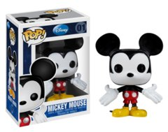 Funko POP Vinyl Figure Disney Series 1 - Mickey Mouse 01