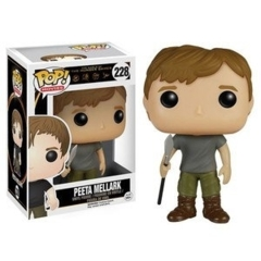 Funko POP Vinyl Figure Movies The World of the Hunger Games - Peeta Mellark 228
